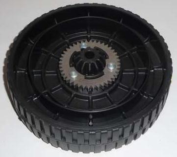 Колесо переднее Q644F460H02 (092.48.972)