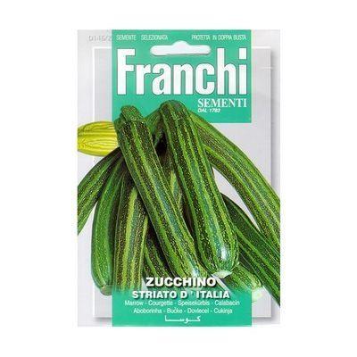 Цукини ZUCCHINO STRIATO D'italia (0,2 гр) 146/2