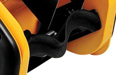 Шнек пластиковый для лопаты электрической для снега SFD S5001