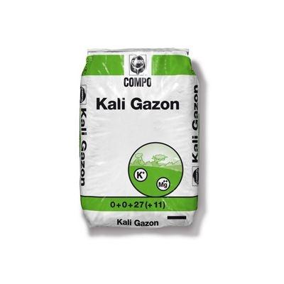 Минеральное удобрение Kali Gazon 25 кг.