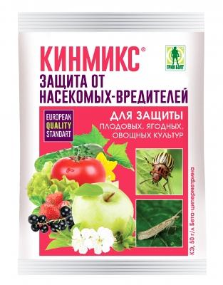КИНМИКС амп. в пакете 2,5 мл (250)