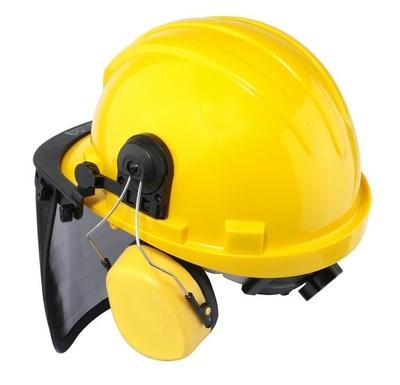 Шлем защитный SH-1-EU