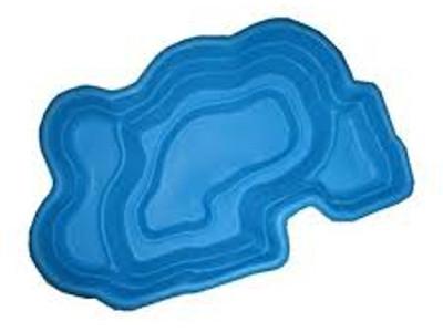Пруд синий (900л)