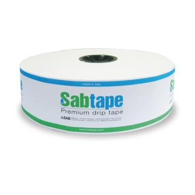 Капельная лента Sabtape 16, 6 mil, 1500m, 30 cm, 3210S1606301500S