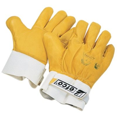 Перчатки защитные EFCO размер М