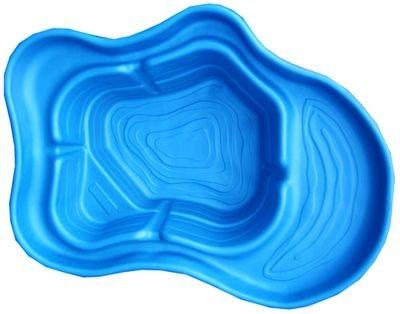 Пруд синий (500л)