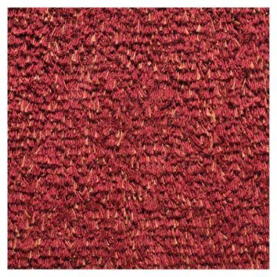 Коврик хлопковый Natuflex, 40x60, красный 596-060