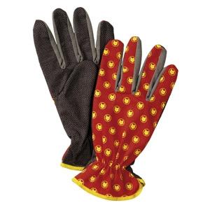 """Перчатки для работы с растениями GH-BA 8 """"Balсony"""""""