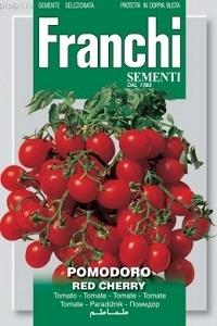 Помидор Red Cherry (0,2 гр) 106/111