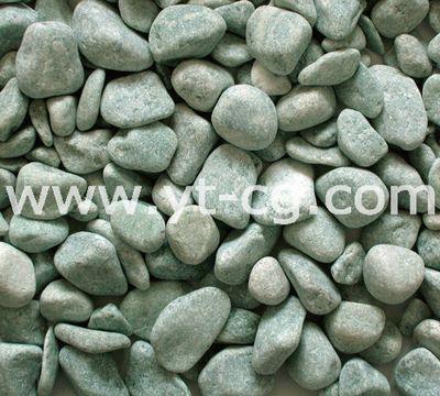 Галька B004A Зеленая 15-25 MM 20 кг