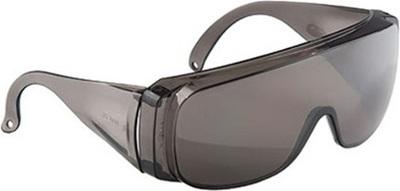 Очки защитные открытого типа, ударопрочный поликарбонат СИБРТЕХ 89156, 89155, 89157