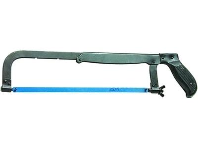 Ножовка по металу, 200-300 мм, металическая ручка/SPARTA 775435