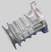 Адаптер ножа на косилку BL 4047 SP, 4047 P  (CP053274B) (CPO53273A)