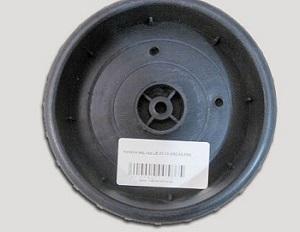 Колесо заднее на OPTI 32-10E/38-12E (FV-9210600)