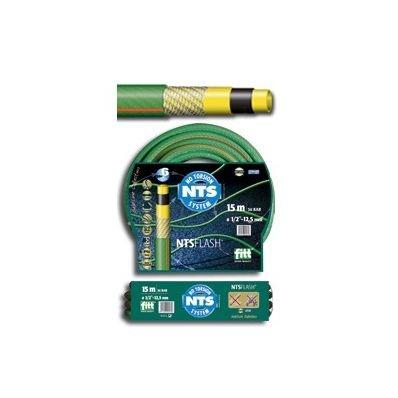 Шланг поливочный FLASH NTS 3/4'' MT.25 AA