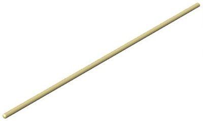Черенок для лопат 40x1200 1-ый сорт шлифованный (береза) 011312 для лопат