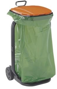 Тележка  5770 для мусора