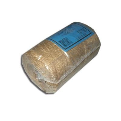 Шпагат льнопеньковый 300 гр d-1.25 мм по 330 м 070316