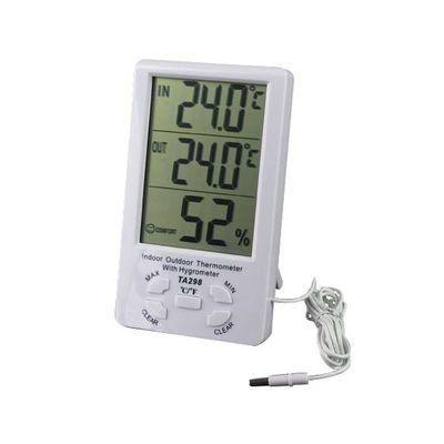 Термометр электронный TA298
