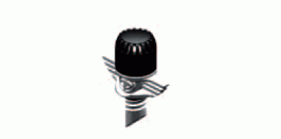 Спринклер САБ 360 2,3 мм белый (201936023A)