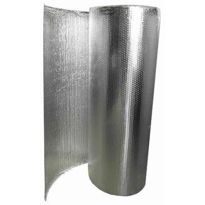 Пленка пузырчатая фольгированная 260гр/м2, 1,2х30м