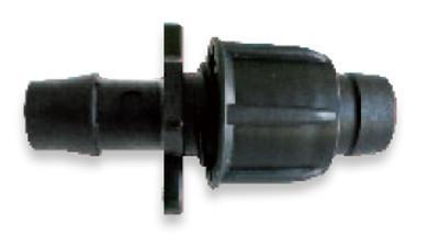 Фитинг переход PVC-капельная лента 02044016ML
