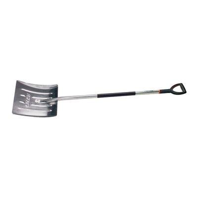 Лопата для снега алюминиевая 143060