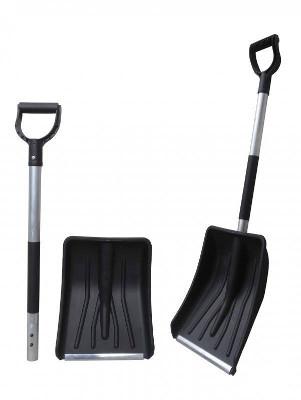 Лопата для снега автомобильная/ детская