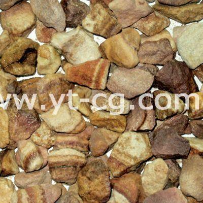 Камень дробленый (B011C Желтый 15-25 MM) 20 кг