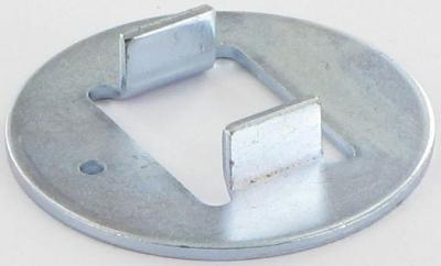 Пластина фиксирующая на 48Е,48ЕМ (782-7051)