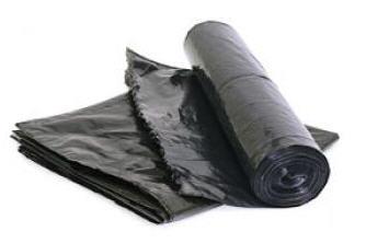 Мешки для мусора 240 л.  10 шт 92730