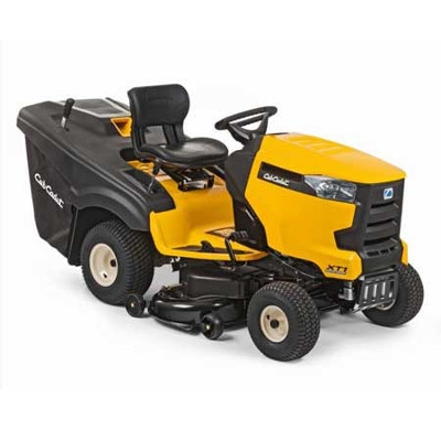 Газонокосилка минитрактор Cub Cadet XT1 OR106 13A8A1CR603