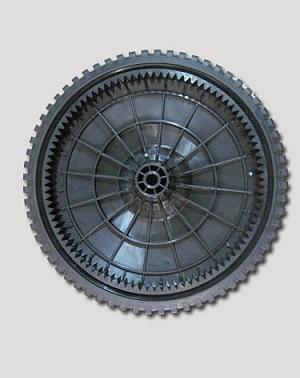 Колесо заднее на 53 SPO,53 SPB, 46SPB, BL 5053 SP (634-04412A)