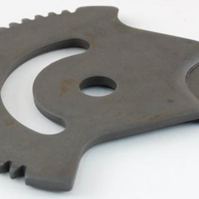 Сегмент рулевого механизма на трактор G200 (717-0943С)