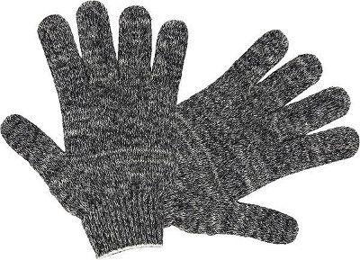 Перчатки утепленные, 7 класс 38 гр 67721