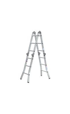 Лестница алюминиевая AM0110C
