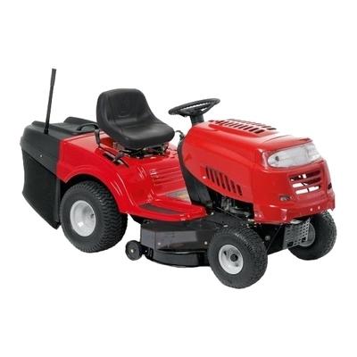 Газонокосилка мини трактор SMART RE 125 (13HH765E600)
