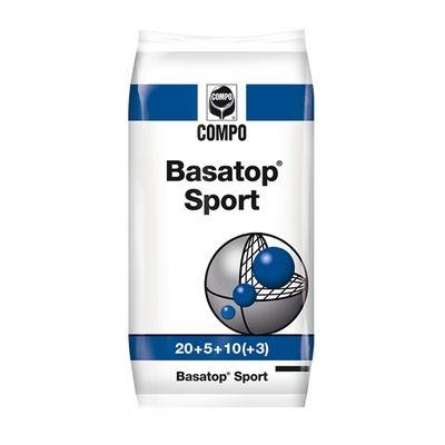 Минеральное удобрение Compo Basatop Sport 25 кг.