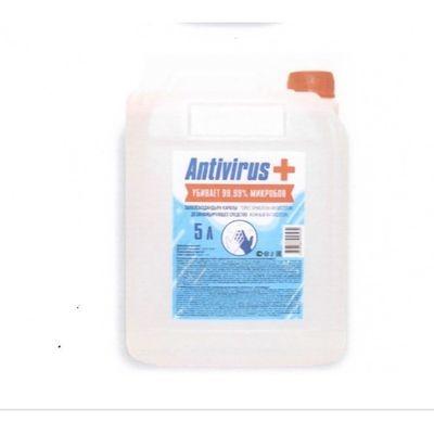 Antivirus (кожный антисептик) 5л.