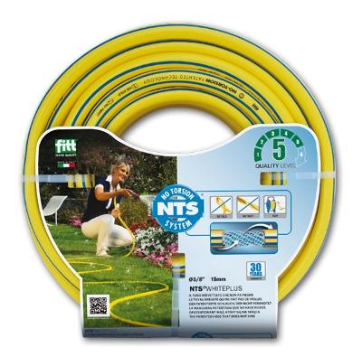 Шланг поливочный WHITE PLUS  NTS 1 1/4'' MT.50