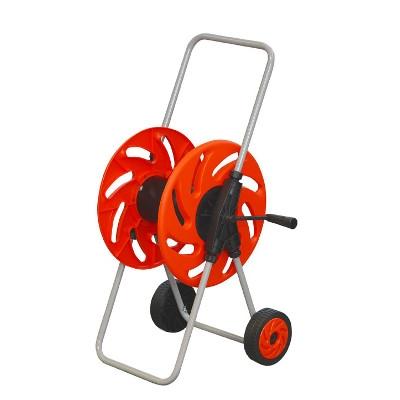 Катушка для шланга IRIDE ART226ITAR оранжевая