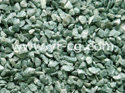 Камень дробленый (B004C Зеленый 15-25 MM) 20 кг