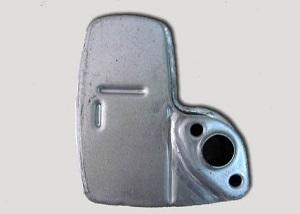 Глушитель 21520151 на VG 40