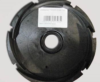 Диффузор 800436 (PGC 800CE)