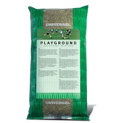 """Семена газонной травы """"Playground"""" 1 кг."""