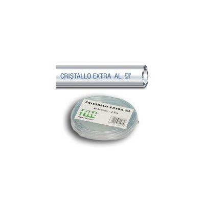 Шланг резиновый CRISTALLO EXTRA 7X10.5