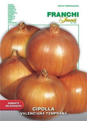 Лук репчатый  Temprana (0,2 гр) 43/42