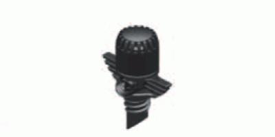 Спринклер САБ 360 0,8 мм черный 201936008A)
