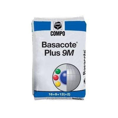 Минеральное удобрение Compo Basacote Plus 9M 25 кг.