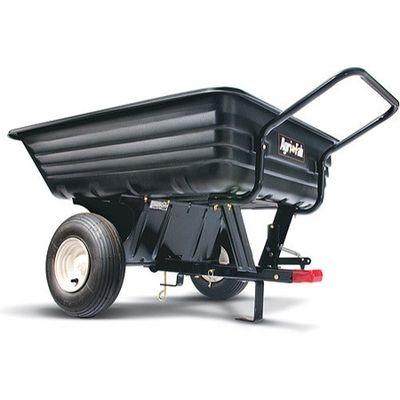 Тележка прицепная на садовый трактор 45-0345